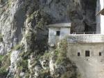 Le chateau de Predjama en Slovenie 20