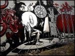 graffiti artistique 12
