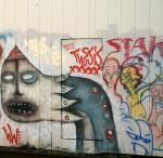 graffiti artistique 13