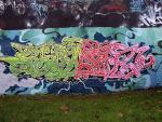 graffiti artistique 16
