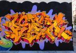 graffiti artistique 9